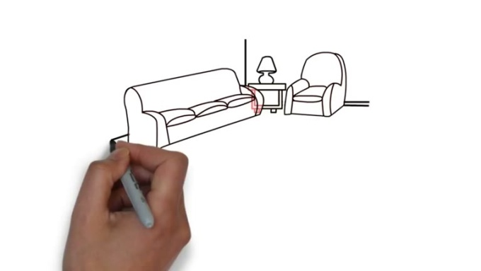 Carpet Cleaning whiteboard video