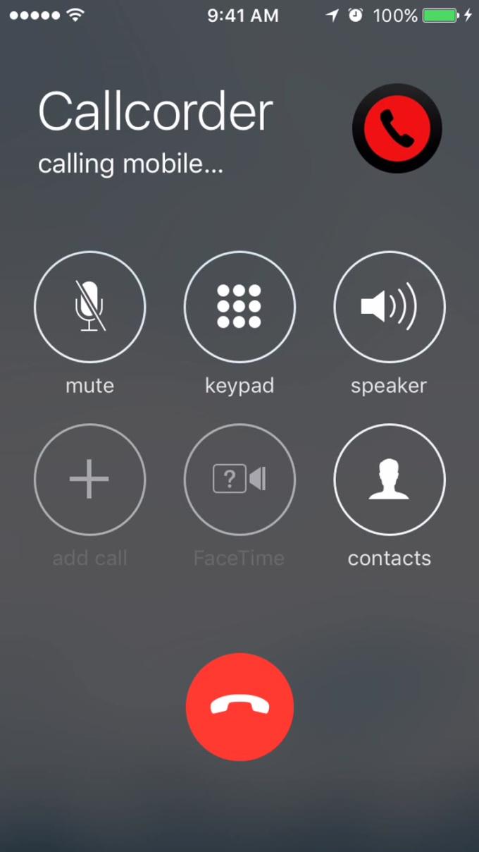 Callcorder_iPhone5s