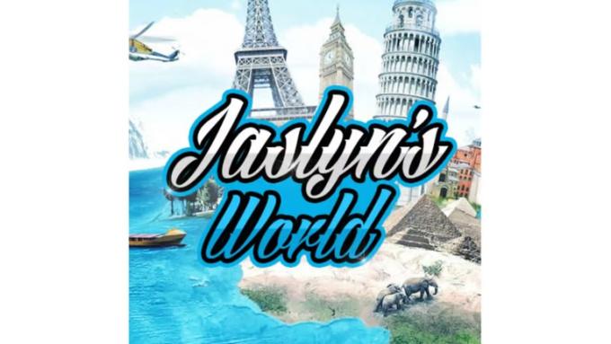 Jaslyns world