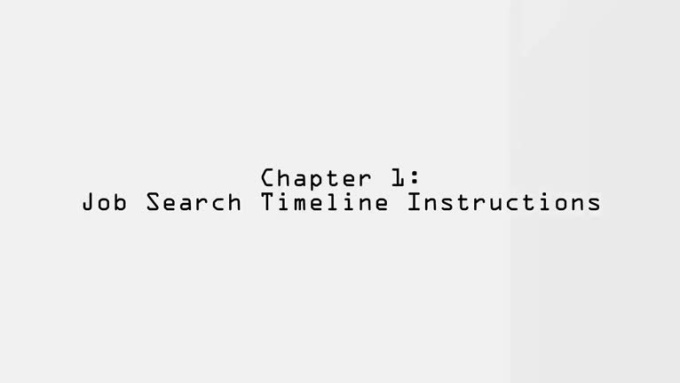 1_6__Chapter_1__Job_Search_Timeline_Instructions