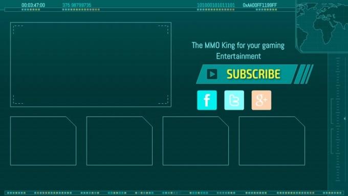 MMO King