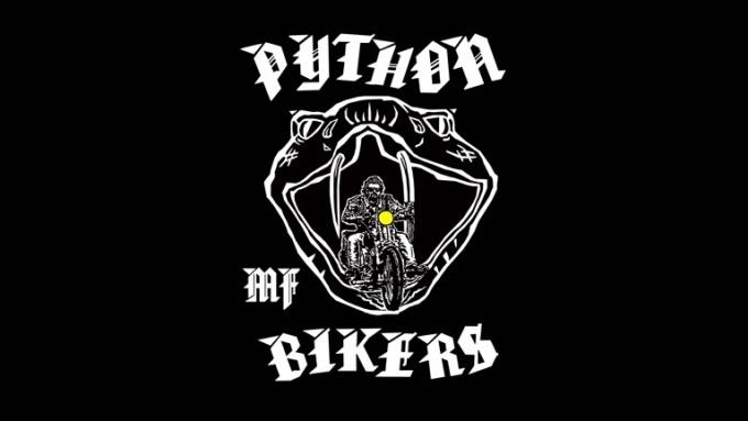 python biker