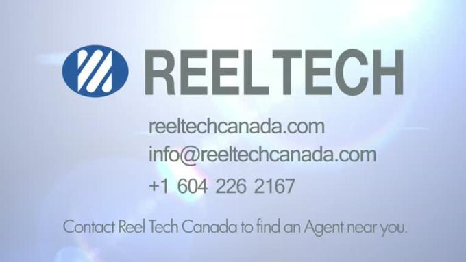 Reel Tech Outro