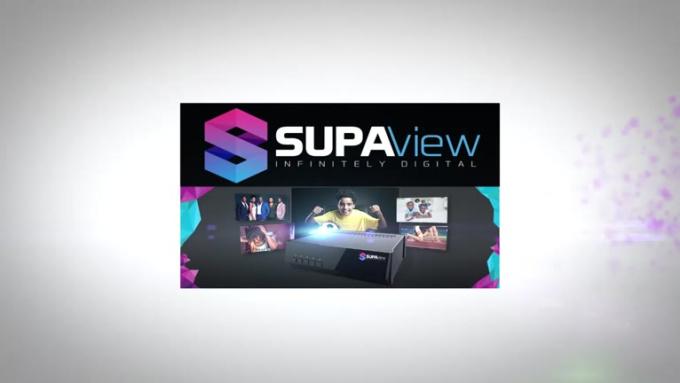 supaview rev