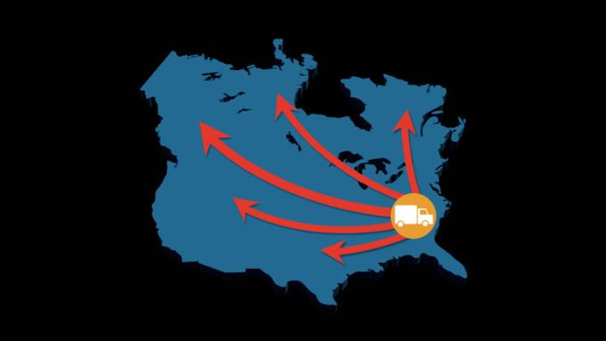 Map Alpha