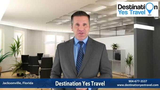 Travel Agent Video
