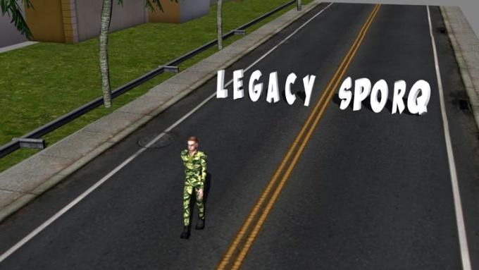 Legacy sproq
