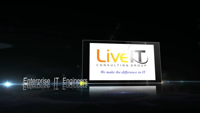 LiveIT CTC pitch