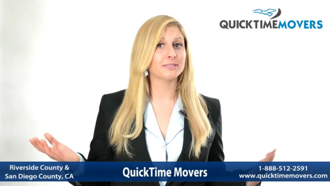 Moving Company Video