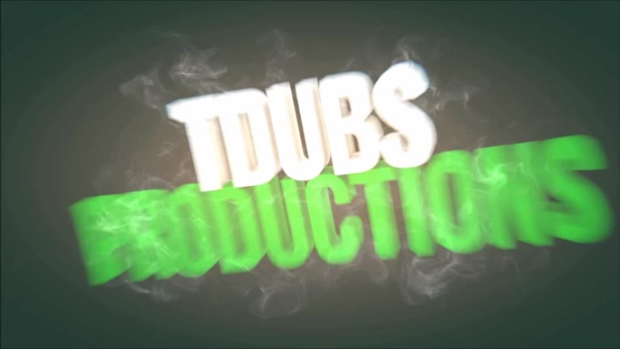 For Tdubs Productions