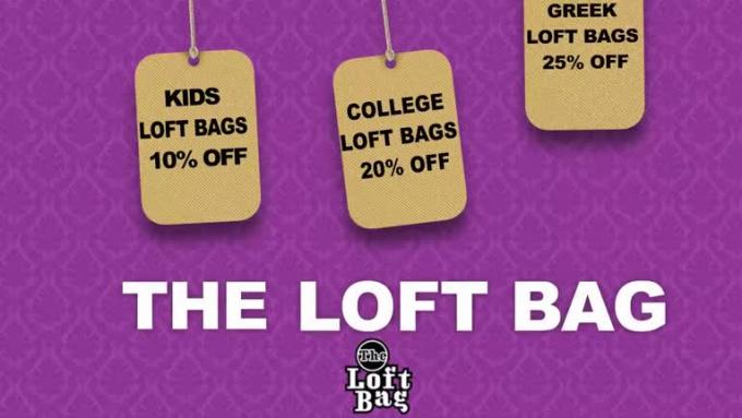 theloftbag