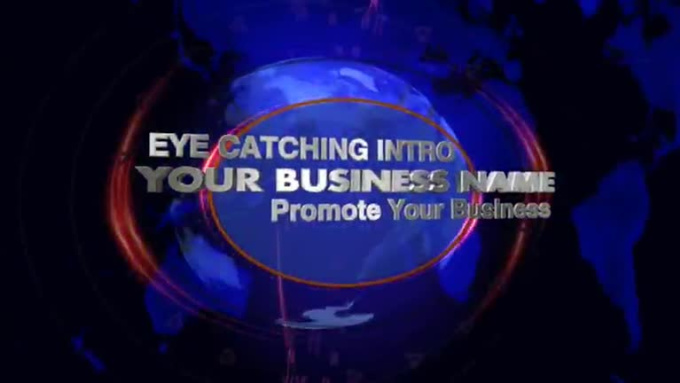 Generic Promote your biz