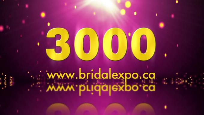 bridal expo 2