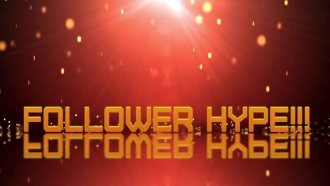 Follower Hype