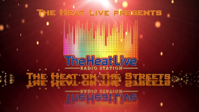 The Heat on the Streets 2