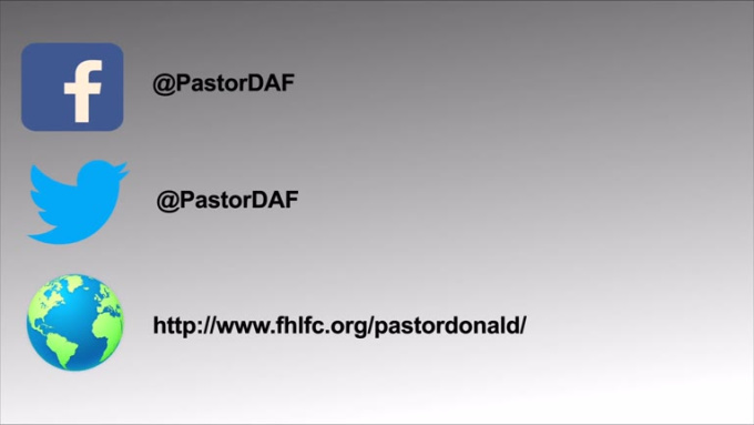 Pastor DAF Social Media Final