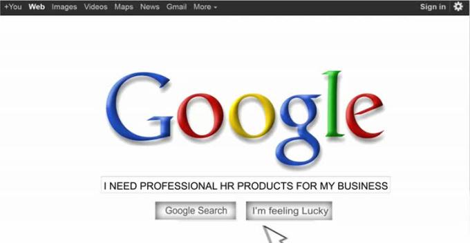 Google 1 new