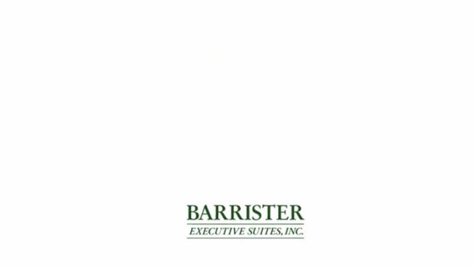 BaristerSuits