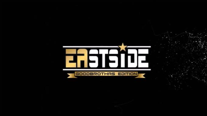 Logo intro video