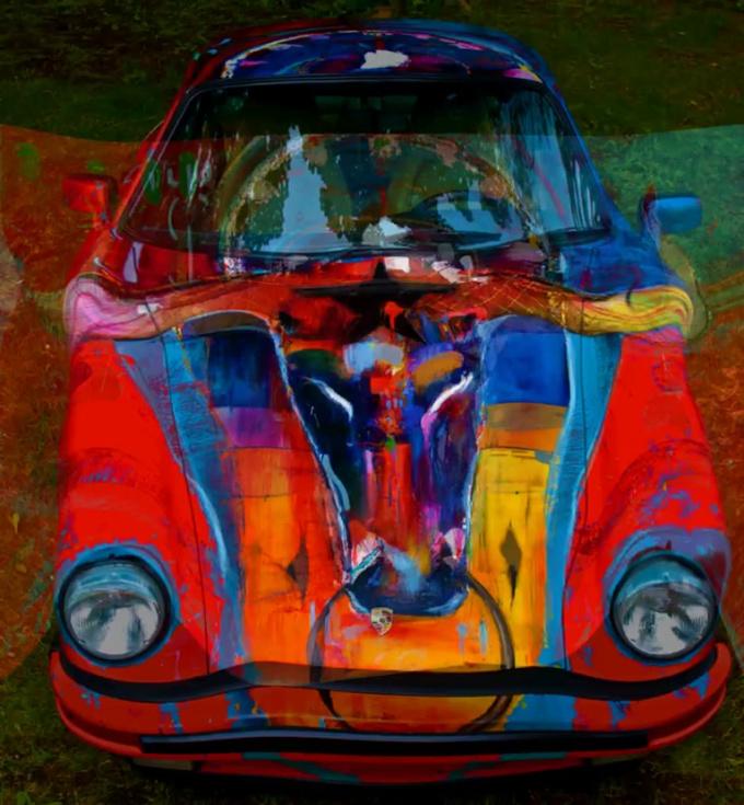 car morph hq