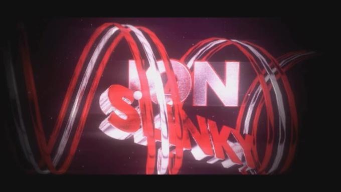 ion slinky intro