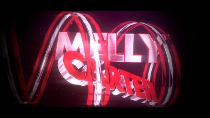 Melly Carter Intro