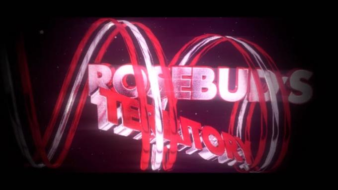 Rosebuds Territory Intro