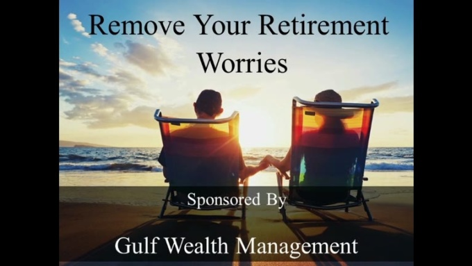 Remove Your Retirement Worries