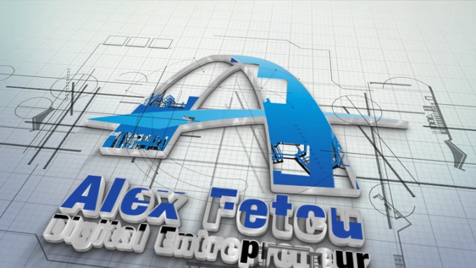 Architect Logo Full HD 1920 x 1080p modified