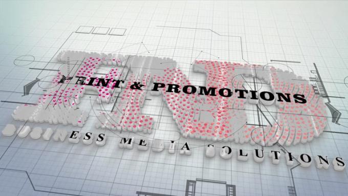 Print & Promotions Full HD 1920 x 1080p