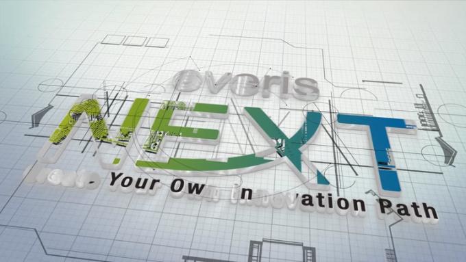 Everis NEXT Full HD 1920 x 1080p