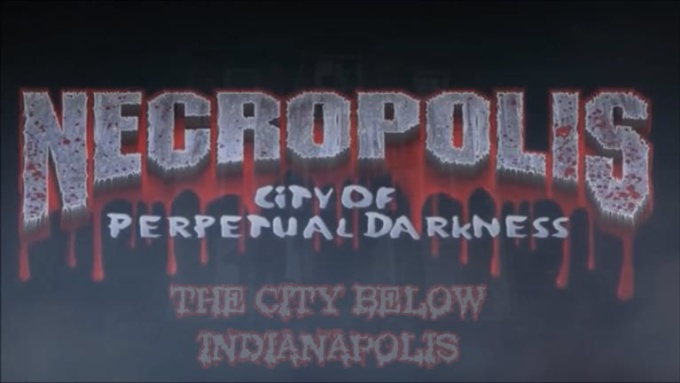 requiter Necropolis Halloween