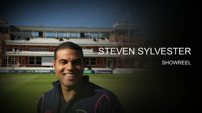 show reel steven sylvester with final credit