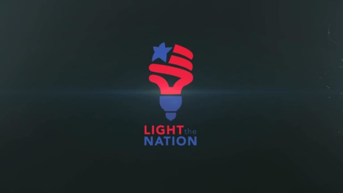 light-the-nation