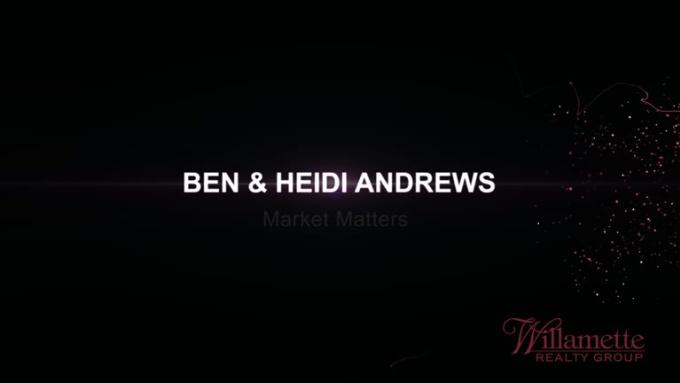 ben & heidi update 3
