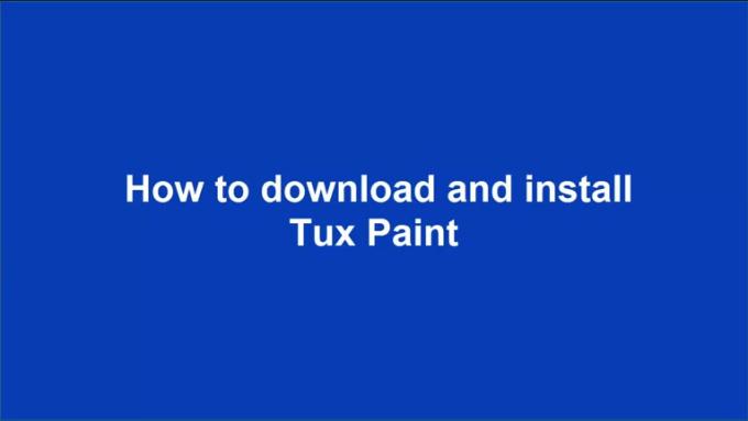 TuxPaint
