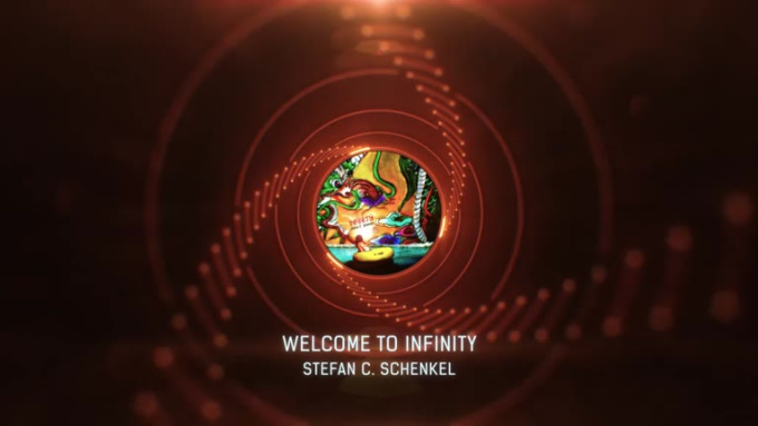 01_Welcome_To_Infinity__MusicVisual_Preview