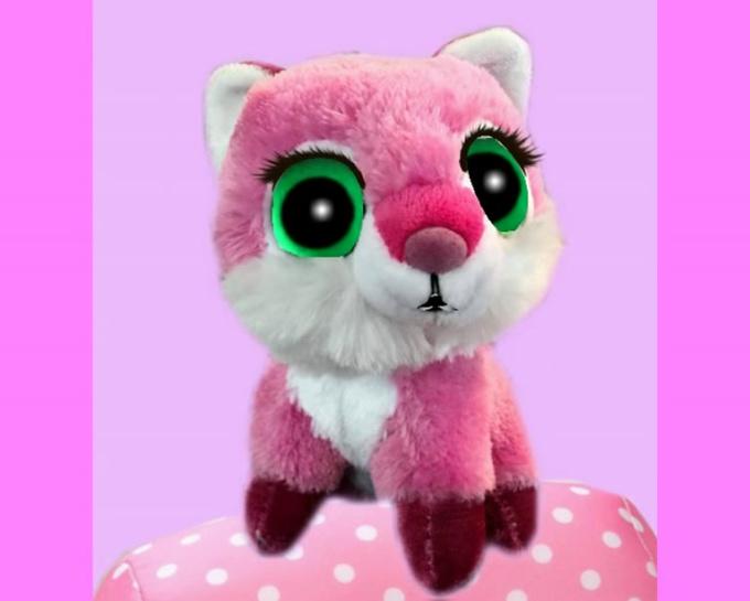 fox stuffy MP4