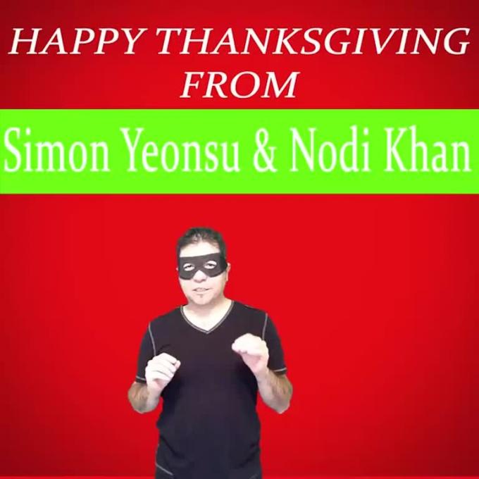Simon N Nodi