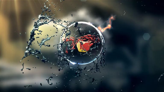 hervepupier water and fire