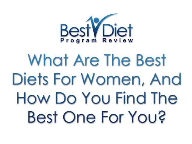 Best_Diets_for_Women
