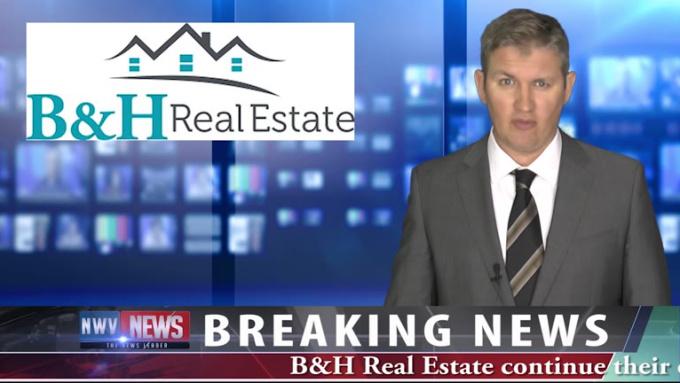 B and H real estate news