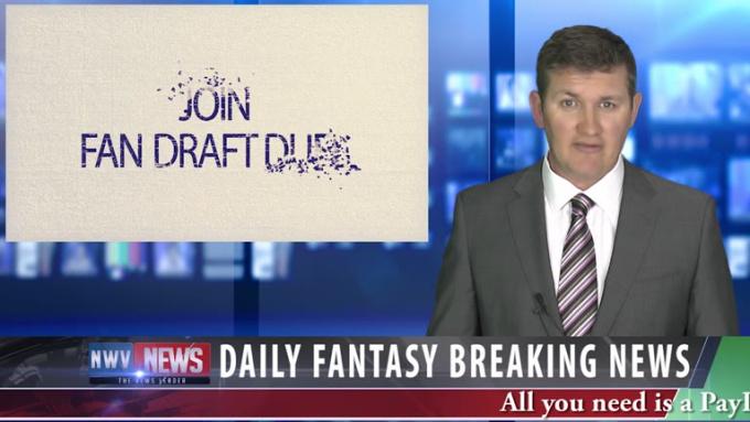 fan draft dual sports news