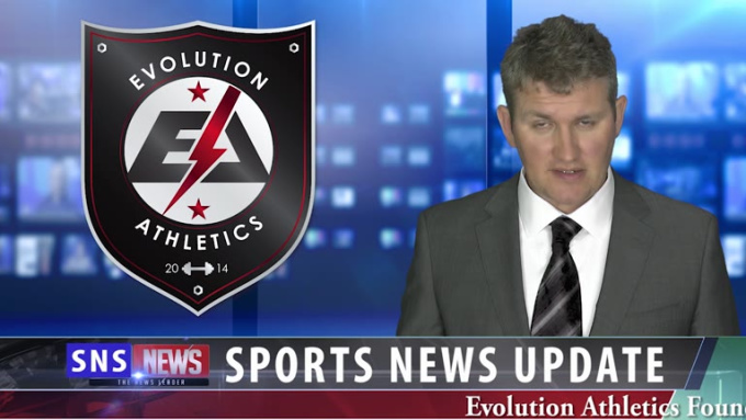 evolution athletics founders club coming soon sports news