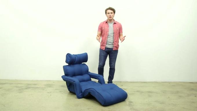 Product Video - Cozy Kino Pro Sofa Chair