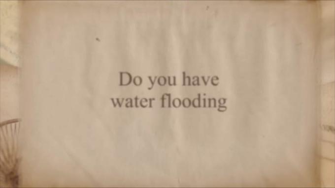Water Remediation Corpus Christi, Texas