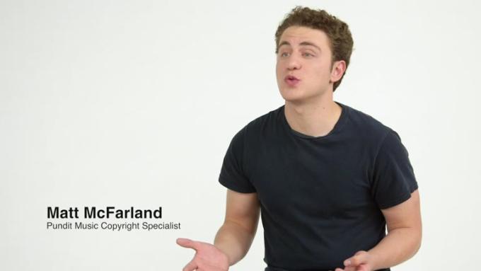 Apple Video - Pundit 1