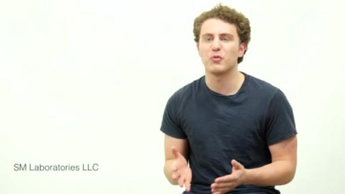 Apple Video - Hair Bond USA - SD