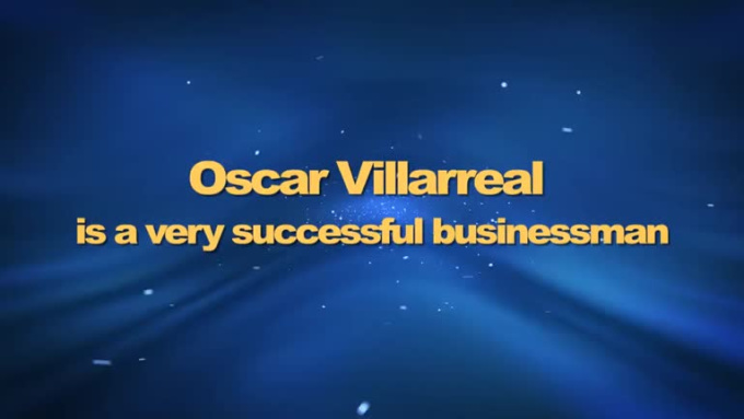 OscarVillarreal