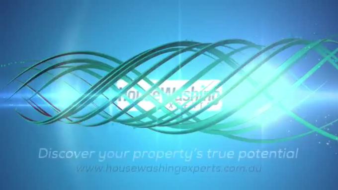 House Wahing Ribbon